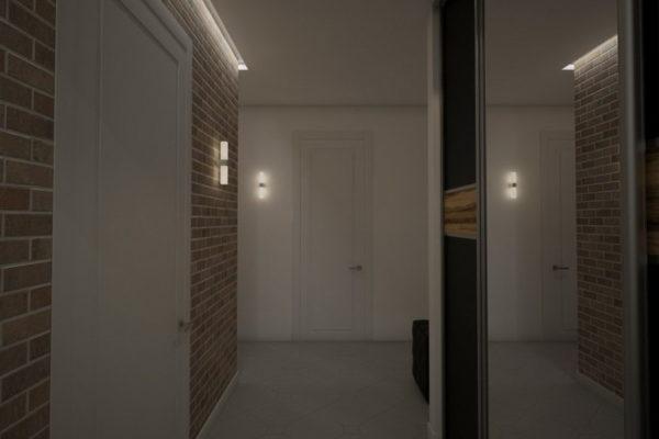 Ремонт квартир под ключ в Салехарде и Лабытнанги