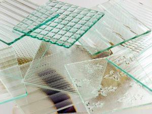 Порезка декоративного стекла в Салехарде и Лабытнанги